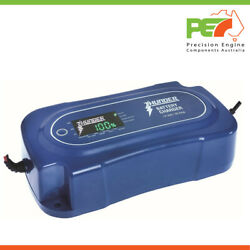 Brand New Thunder 8 Stage Pulse Battery Charger 12v 30a Tdr02130
