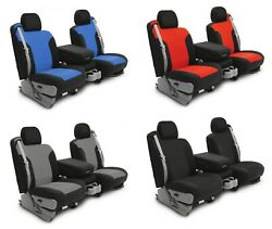 Coverking Moda Neotex Custom Tailored Seat Covers For Acura Tsx