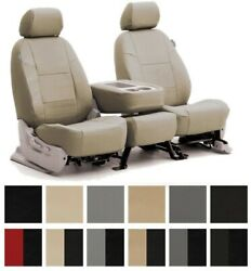 Coverking Leatherette Custom Tailored Seat Covers For Ford Crown Victoria