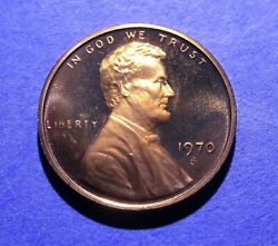 1970-s Small Date Choice Proof