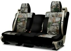 Coverking Next G1 Custom Tailored Seat Covers For Volvo S60