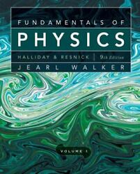 Fundamentals Of Physics - Chapters 1-20 By Robert Resnick David Halliday And...