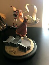 Journey Statue Playstation Gear Store Ps3 Ps4