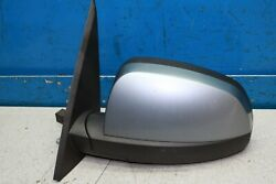 Vauxhall Meriva A Bj.03 Exterior Mirror Front Left 5-pins Gm 93494474 Color Z163