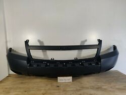 Capa Front Bumper Cover For 2007-2014 Chevrolet Tahoe W/ Off-road Package Primed