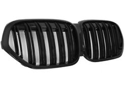 Bmw F48 X1 Series Kidney Grill Grille Grills Gloss Black Models From 2019 Onward