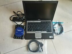 Gm Mdi 2 Multiple Diagnostic Interface With Wifi Card With Dell D630 Gds2tech2