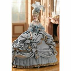Barbie Marie Antoinette Doll Limited Edition 2003 Rare Nrfb