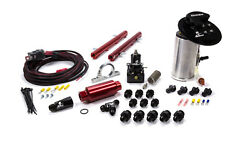 17342 Aeromotive Fuel System 10 17 Mustang Gt Fits/for Stealth Eliminator Racing