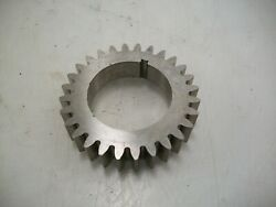 Briggs And Stratton 18hp Vanguard Engine Timing Gear 691530 846085
