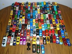 Huge Lot Of 164 Loose Hot Wheels Cars 164 Scale Diecast Hot Rod Great Condition