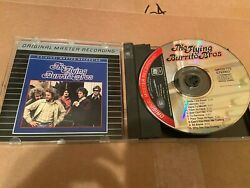 The Flying Burrito Brothers Cd Mfsl Audiophile