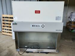 Nuaire Biosafety Series 21 Cabinet
