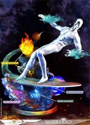 Add Toys 16 Ad05 Silver Surfer Norrin Radd 12 Action Figure Collectible Deluxe