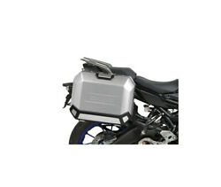 Yamaha 900 Tracer And Gt -18/20- Supports Suitcases Shad Terra Tr47 4p System