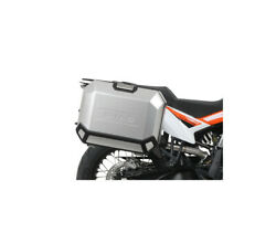 Ktm 790 890 Adventure -19/21- Supports And Suitcases Shad Terra 4p System
