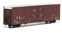 Ho Scale Athearn 75271 Mtrr 175174 Mississippi And Tennessee 60' Gunderson Boxcar