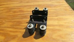 Ultralight Airplane/ Aircraft/ Hovercraft/ Airboat/ Rotax 277 Motor Mount