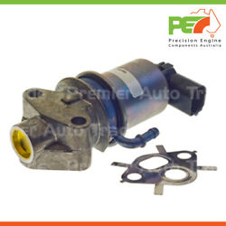 New Oem Exhaust Gas Recirculation Egr Valve For Volkswagen Caddy 1.6l 4cyl