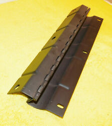 1965 1966 Mustang Fastback Coupe Convertible Gt Shelby Dash Glove Box Door Hinge