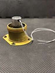 Bell Helicopter Blower Vaneaxial