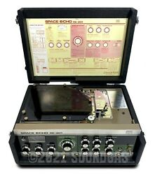 Roland Re-201 Space Echo Soundgas Service And 1 Year Warranty - Inc 20 Vat