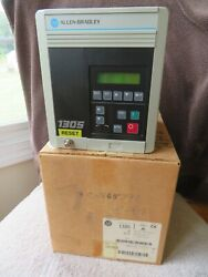 New Allen-bradley 1305-aa08a Variable Frequency Ac Drive Series C 2 Hp 380-460v