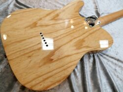 Fender Jimmy Page Telecaster Dragon Paint