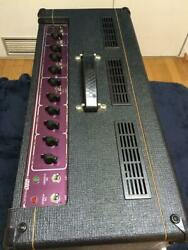 Vox Ac30cch Amplifier Head With Hard Case