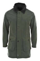 Tom Ford Jacket Menand039s 48 Green Cotton Multicolor