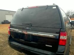Trunk/hatch/tailgate Wiper Privacy Tint Glass Fits 15-17 Expedition 127462