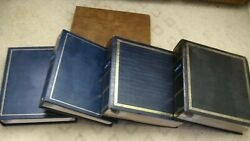 C7 - Huge Photo Collection 5 Volumes History Of Redington Land And Cattle Co Ranch
