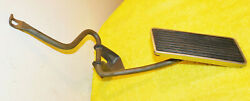 1969 Mustang Mach 1 Boss Shelby Cougar Xr7 Eliminator Orig Gas Pedal And Pivot Rod