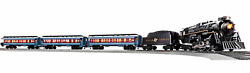 Lionel 1923030 The Polar Express 15th Anniversary Lionchief Set - New Sealed