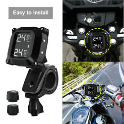 Wireless Lcd Motorcycle