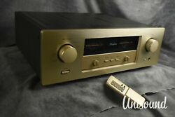 Accuphase E-306 Integrated Stereo Amplifier In Very Good Condition