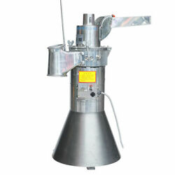 Df-25 25kg/h Automatic Continuous Hammer Mill Herb Grinder Pulverizer 110v