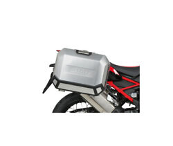 Honda Africa Twin Crf 1100 L -20/21 - Supports And Suitcases Shad Terra 4p