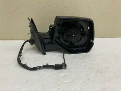 2015 2016 2017 2018 Cadillac Escalade Right Side View Mirror Oem