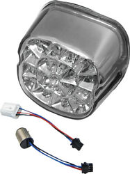 Harddrive L24-0433dmled Laydown Led Taillight Smoked Lens