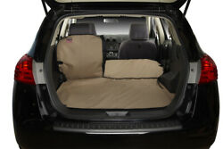 Seat Cover Cargo Area Liner Pcl6255bk Fits 2009 Nissan Murano