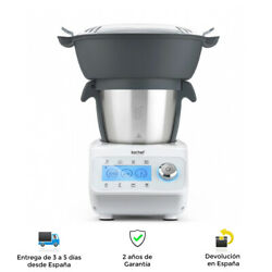 Robot Of Kitchen Professional Multifunction Lachef - 1000w,5000 Rpm,23 Function