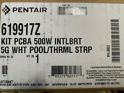 Pentair 619917z Intellibrite 5g White Led Engine Replacement Kit 500w