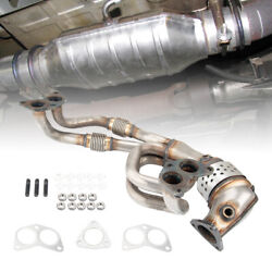 Fit 06 - 10 Subaru Forester Impreza Legacy Outback 2.5l Catalytic Converter 2.5l