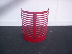 Massey Harris Pony Tractor Grill Grille Very Nice All The Bars Are Nice