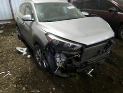 Trunk/hatch/tailgate With Privacy Tint Glass Fits 16-18 Tucson 2412538