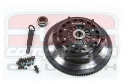 Competition Clutch Twin Disc Clutch Kit For 2000-2003 Honda S2000 2.0l 850 Hubs