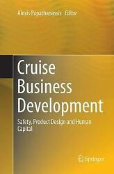 Cruise Business Development Safety, Product Design And Human Capital By