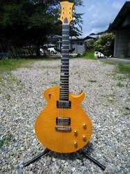 eastman Er-3 6 Strings Electric Guitar Shipped From Japan