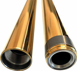 Pro One Pro One Chrome Fork Tubes 49mm 27 1/2 105130